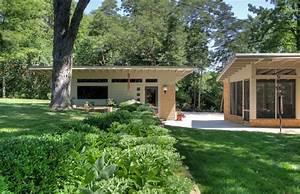 Modern Detached Garage - Modern - Garage And Shed - st
