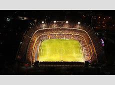 Boca Juniors La Bombonera pelicula Goalcom