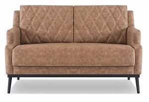 2 Sitzer Sofa : tetra sofa 2 sitzer braun m bel star ~ Frokenaadalensverden.com Haus und Dekorationen