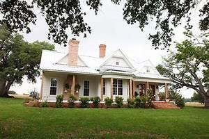 The Farmhouse, Magnolia Farmhouse - White Gunpowder