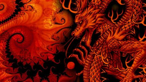 Dragon Wallpaper Hd Hd