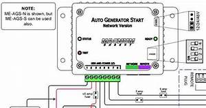 Honda Eu7000is Wiring Diagram