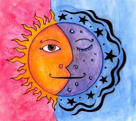 Sun Moon Stars  Breathing Space