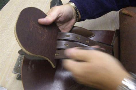 saddle fitting   journey saddle making process