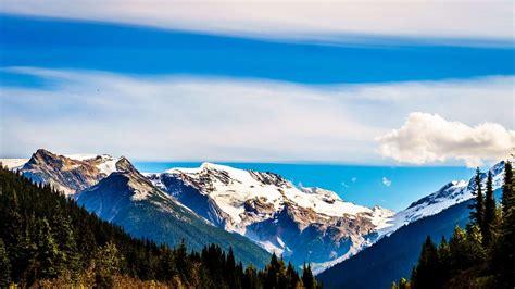 Glacier Nationalpark - Faszination Kanada