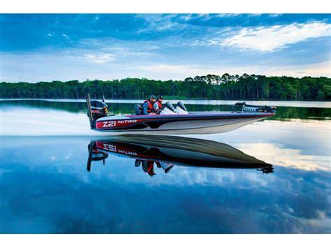 Nitro Boat Cleats by Nitro Z Series Z21 Bass Boats New In Warsaw Mo Us