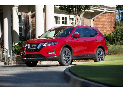 2019 Nissan Rogue Hybrid Prices, Reviews, And Pictures U