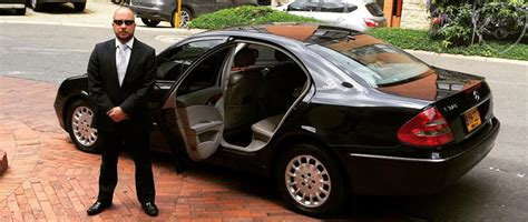 Personal Driver by Medellin Vip Personal Driver Colombia Vip Services