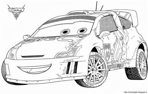cars 3 disegni da colorare disegni da colorare cars 2