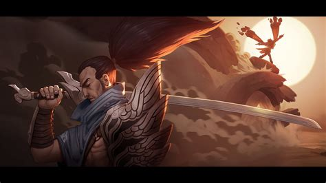 yasuo wallpapers  background pictures