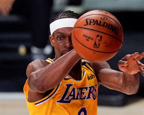 Rondo, a champ in Boston, on brink of getting a Lakers ...