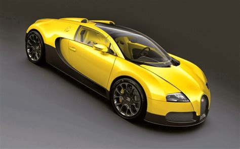 yellow bugatti yellow bugatti veyron funny wallpapers funny wallpapers