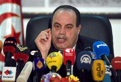 tunisie pour le ministre de l int 233 rieur l attaque terroriste aurait pu 234 tre d 233 jou 233 e part
