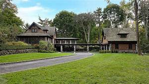 Ct Real Estate 2 Conyers Farm Drive Greenwich Ct Real Estate 06831 Youtube
