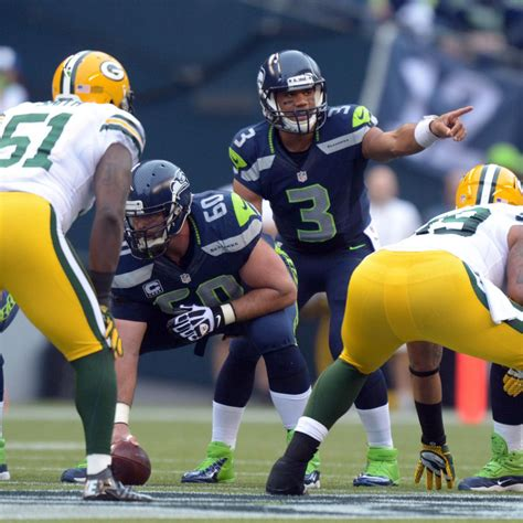 NFL Schedule 2014: Viewing Info and Top Games to Watch in ...