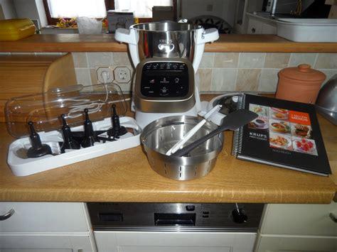 krups küchenmaschine zum kochen josettas welt krups prep cook hp5031 das ger 228 t