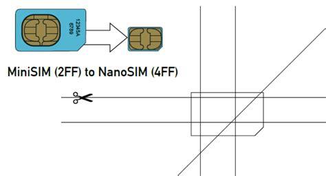 Micro Sim To Nano Sim Template Micro To Nano Sim Template Playbestonlinegames