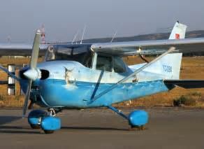 Cessna 172 Paint Jobs