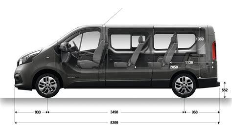 renault twizy interior dimension trafic passenger vans renault uk