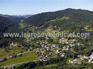 Cornimont Vosges : photos a riennes de cornimont 88310 travexin vosges lorraine france l 39 europe vue du ciel ~ Gottalentnigeria.com Avis de Voitures