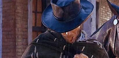 Few Clint Eastwood Dollars Gifs Western Hats