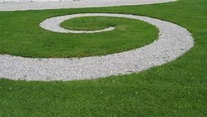 Wege Im Garten Anlegen : kiesweg anlegen der ~ Buech-reservation.com Haus und Dekorationen