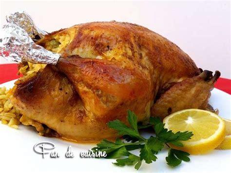 fan de cuisine recettes de poulet rôti et farcis