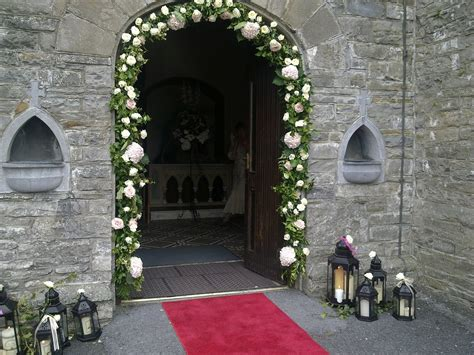 Macs Flowers The Wedding Flower Specialist County Clare