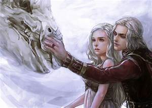 Targaryen by aprilis420 on DeviantArt