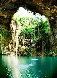 Alles over Maya... Mooiste Cenotes Cancun
