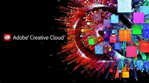 Adobe releases ... Creative Cloud
