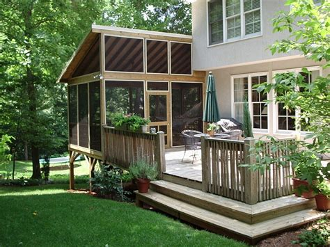 10 best reasons to convert your deck or patio into a