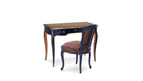 roche bobois bureau volutes small desk nouveaux classiques collection
