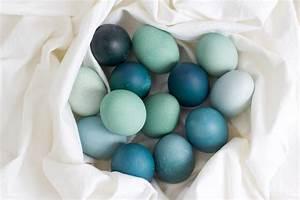 Eier Natürlich Färben : diy ostereier nat rlich f rben mit rotkraut blau und ~ A.2002-acura-tl-radio.info Haus und Dekorationen