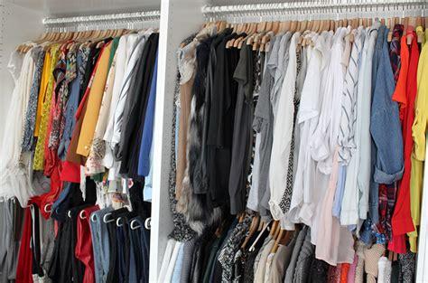 Kleiderschrank Richtig Ordnen by Wie Mache Ich Meinen Kleiderschrank Fit F 252 R Die Neue Saison
