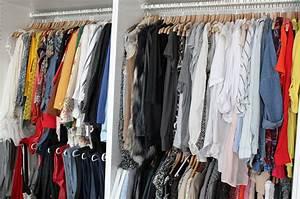Kleiderschrank Sortieren Tipps : wie mache ich meinen kleiderschrank fit f r die neue saison ~ Markanthonyermac.com Haus und Dekorationen
