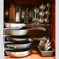 Kitchen Cabinet Organization  Kevin & Amanda  Food