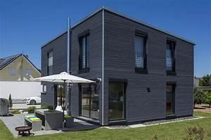 Haus Mit Holzfassade : kundenhaus emmingen liptingen kitzlingerhaus gmbh co kg ~ Markanthonyermac.com Haus und Dekorationen