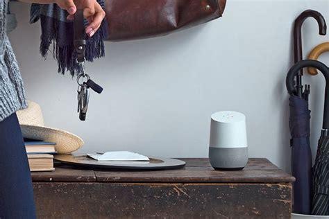 Diese Geräte sind mit Google Home steuerbar