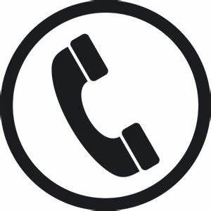 Phone Logo Vector (.SVG) Free Download