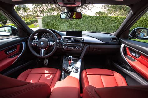 bmw red interior bmw 335i red interior 2016 best accessories home 2017