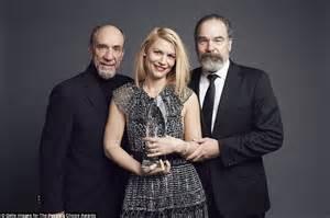 Homeland Cast Season 6