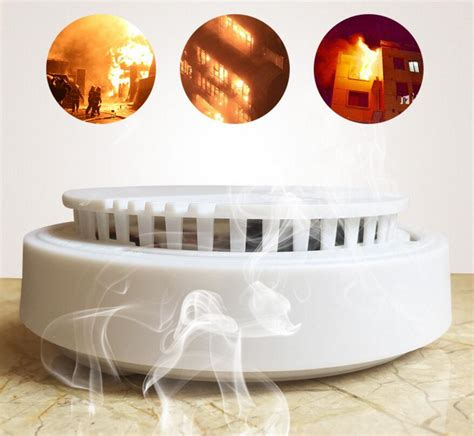 Aliexpress Buy Factory Photoelectric Type Ion Smoke