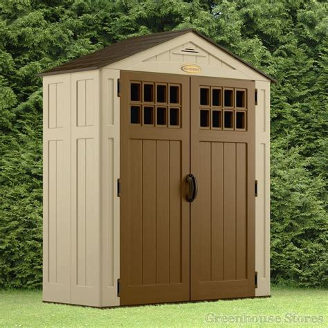 6x8 Rubbermaid Storage Shed by 17 Best Images About Suncast Plastic Garden Storage Sheds