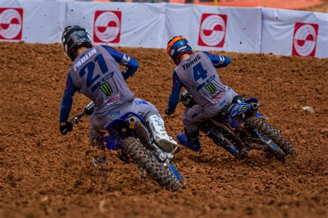 difficult outing  monster energy wilvo yamaha mxgp