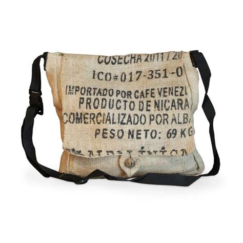 The coffee is top notch as why many smaller coffee houses use messenger, and kudos for serving a glass of seltzer with espresso drinks! Coffee Messenger Bags - FMSCMarketplace.org