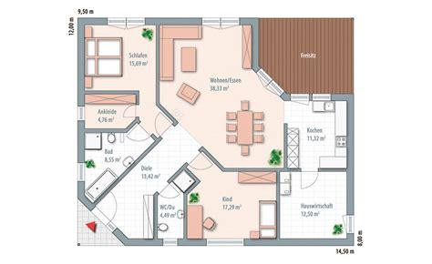 Moderne Häuser Auf Einer Ebene by Haus Auf Einer Ebene Wohnen Auf Einer Ebene Meisterst Ck