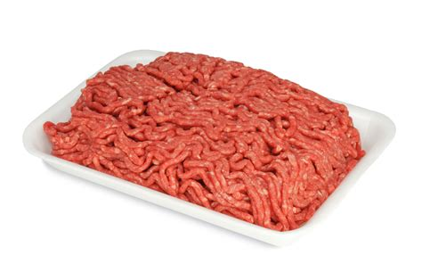 Where's The Beef? E. Coli O157