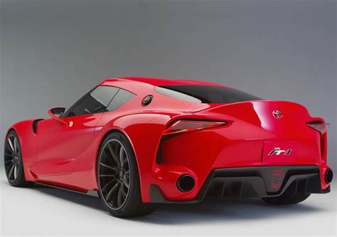 toyota ft  concept car wallpapers  xcitefunnet