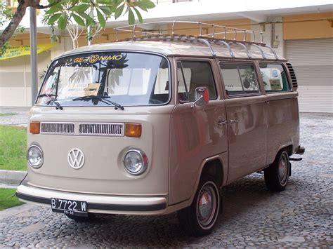 Vintage Volkswagen Indonesia